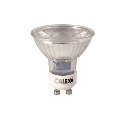 3 Watt Calex COB LED Spot GU10 240V 3W 240lm, 6500