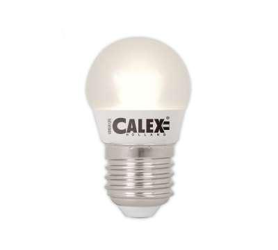 Calex Led Variotone LED Kogellamp 5,5W E27