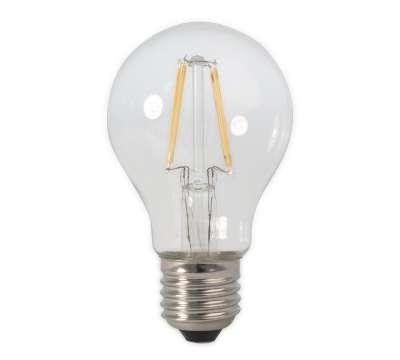 Calex LED Filament Standaardlamp 4W NIET DIMBAAR