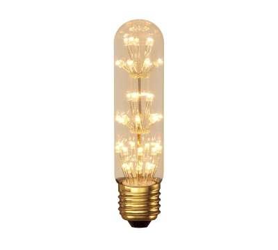 2,5Watt Calex Pearl LED Rohr Birne T45 240V 2,5W E
