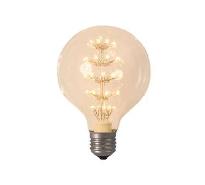 Calex Pearl LED Globelamp G95 2,0W E27 2100K
