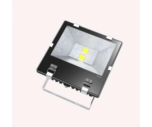 100 Watt LED Baustrahler / LED Fluter 2016