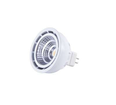 LED Spot MR16 Halo 12V 5W Warm Wit